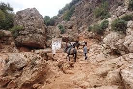 بني ملال : تجليات الإقصاء والتهميش بسبب النقص في الإحتياجات الأساسية