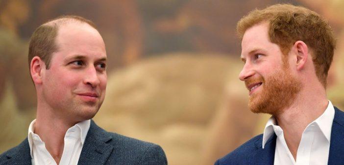 الأمير هاري حزين بسبب التوتر مع العائلة المالكة