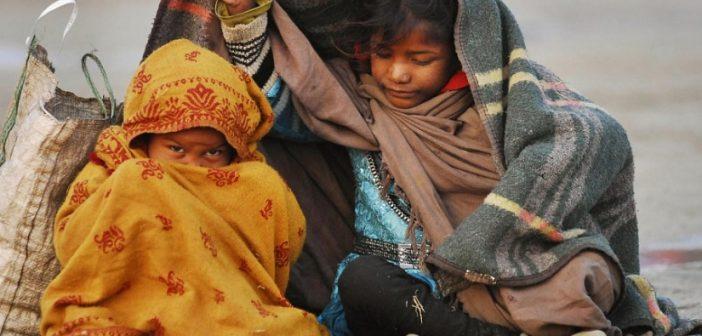الأطفال المتخلى عنهم ظاهرة إجتماعية بالمغرب.